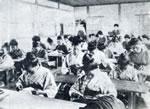 安城学園の歴史